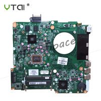 DA0U92MB6D0 CPU:A10 2G for hp 15 motherboard 15 N 15 N15Z N100 laptop motherboard 737138 501 737138 001 100% tested