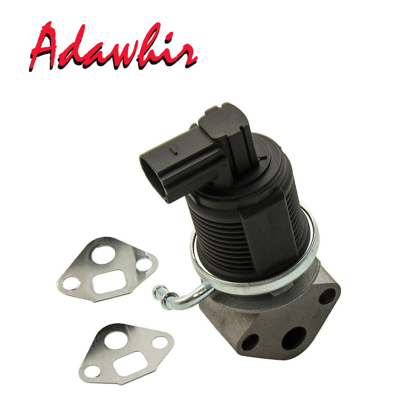 036131503T New For Audi A2 Skoda Fabia Octavia Seat Ibiza VW Golf Polo Bora Mk4 1 4 1 6 16V EGR Valve with Gasket 036131503R in Assembly Parts from Automobiles Motorcycles