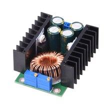 1 шт. Профессиональный шаг-вниз Мощность DC-DC CC CV понижающий преобразователь Step-Down Питание модуль 7 -32 В до 0.8-28 В 12a 300 Вт Мощность модуль