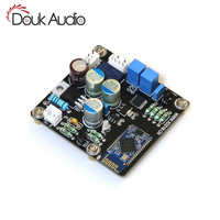 HiFi Stereo CSR64215 Bluetooth Receiver Module PCM5102A Decoding DAC Board APT X