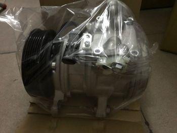 Faire un compresseur ac cool pour Jeep Grand Cherokee 4.7 pompe à air 447220-5496 55116810AA 55116906AA 55115907AB