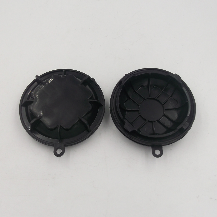 the rear cover of the headlamp passing lamp for Great Wall Hover HAVAL H5 H1 dust cover waterproof cover PP material 1pcs