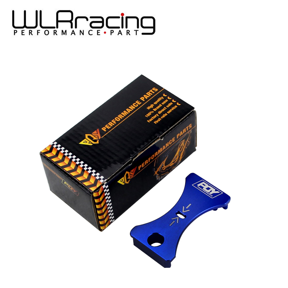 WLR RACING - FOR HONDA/ACURA B16 B18C1 B18C5 VTEC PQY CAM GEAR LOCK / TIMING BELT INSTALLATION TOOL WITH PQY BOX WLR-CGL01 pqy racing hnbr racing timing belt blue aluminum cam gear red for toyota 1jz 1jzgte 1jz gte pqy tb1005b 6531r