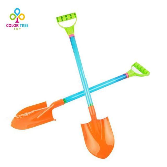 Praia Brinquedos Criativo Pá de Areia Pistola de Água Pistola De Água De Natação Brinquedos Brinquedo de Banho Para Crianças Ao Ar Livre Multifunções Pulverizador
