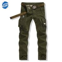 High Qualityfield Survival Army Fans Mens Trousers Overalls Pants Tactical Trousers Special Army Military Hiking Pants No Belt