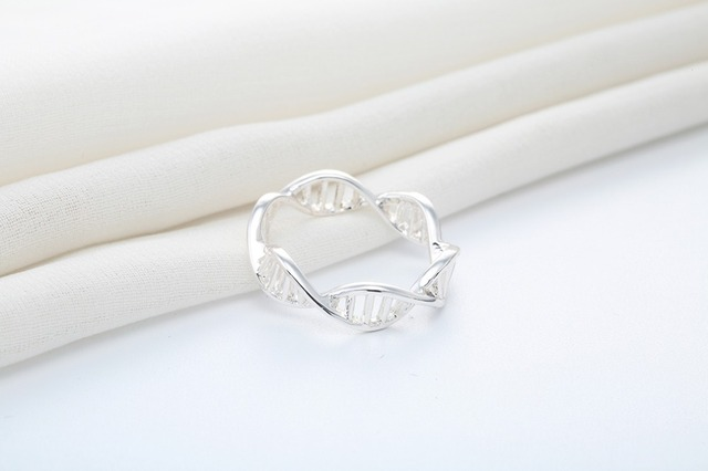 geekoplanet.com - DNA Ring