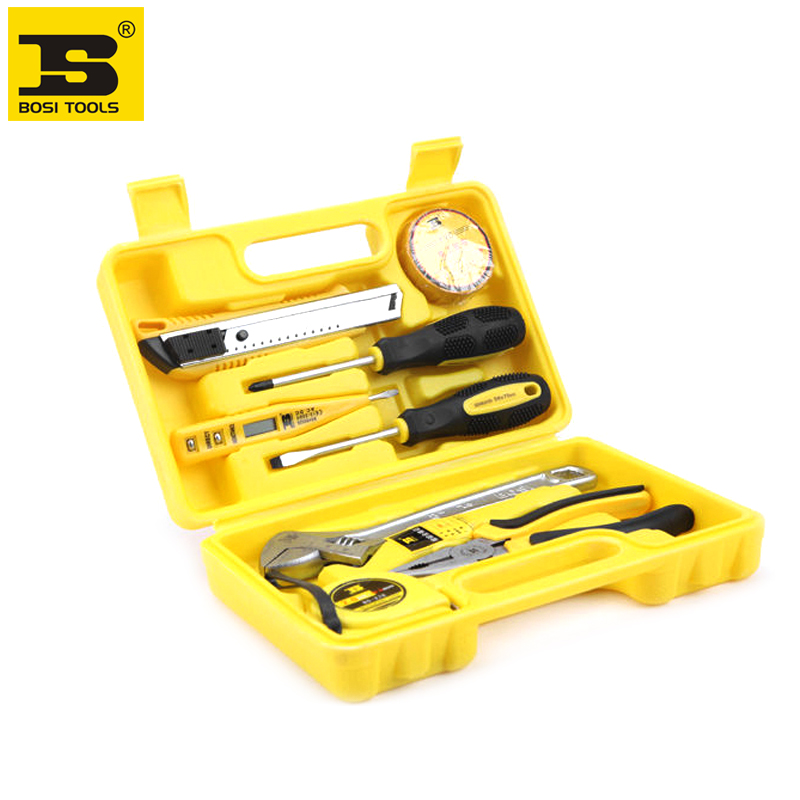 FREE SHIPPING 8pc household tool set