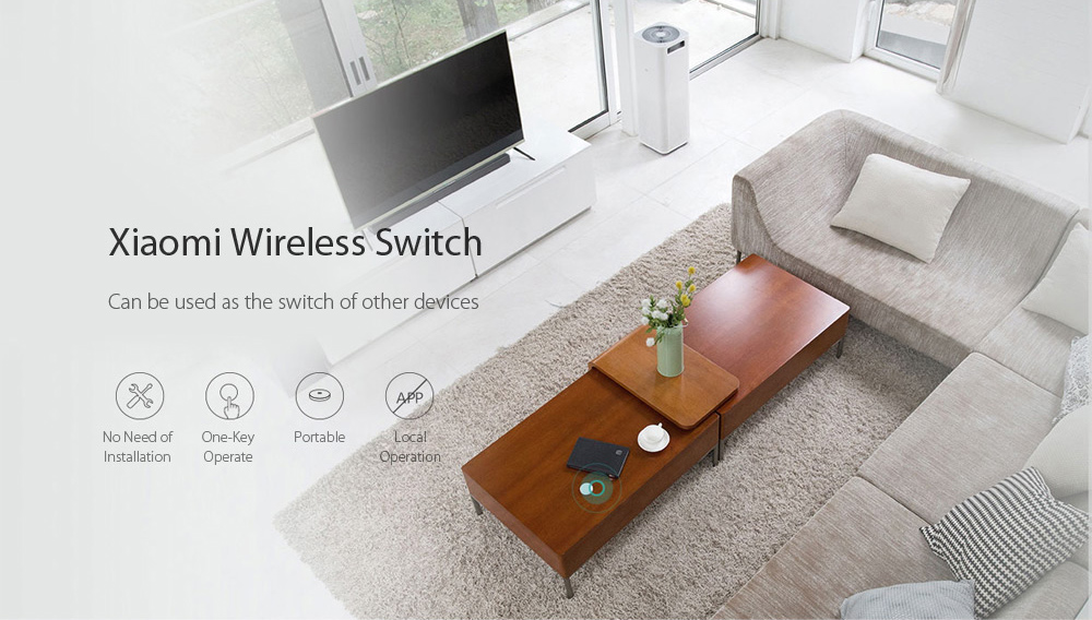 Xiaomi Smart Home Kits 6 in 1,Gateway ,Door Window Sensor ,Body Sensor, Wireless Switch ,Smart Zigbee socket, with Gift Package