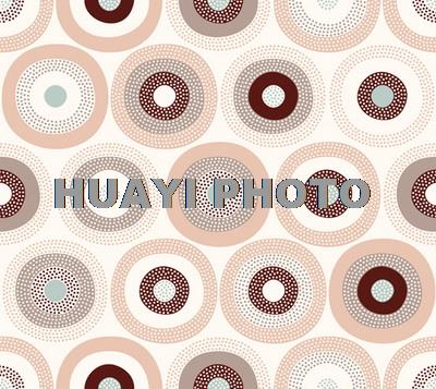 HUAYI7X10ft Horizontal Art Fabric Backdrop Dots Portait Photography Backdrop D-7013