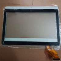 Myslc Touch Screen Replacement For 10 1 Inch CIGE A5510 3G Tablet Touch Panel Screen Digitizer