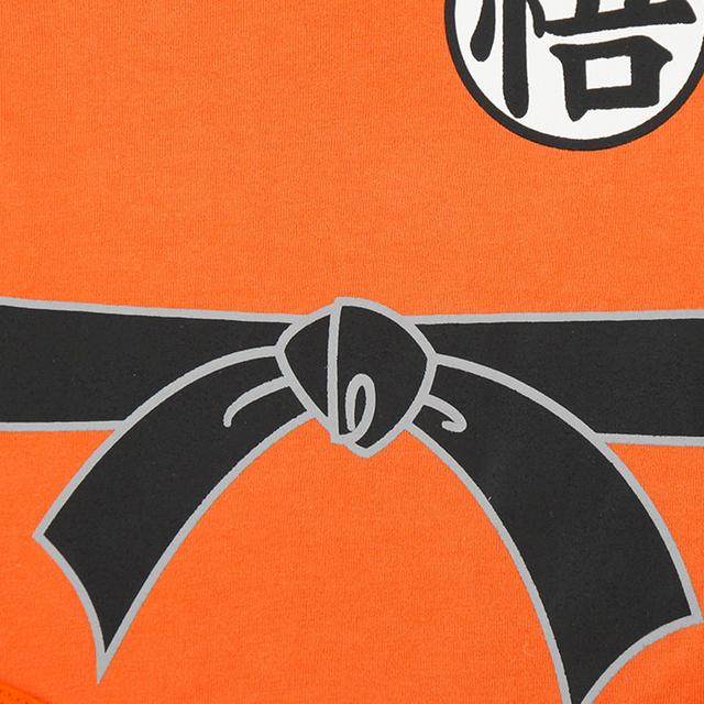 Dragon Ball  Z Baby Bodysuits Cotton Goku Inspired