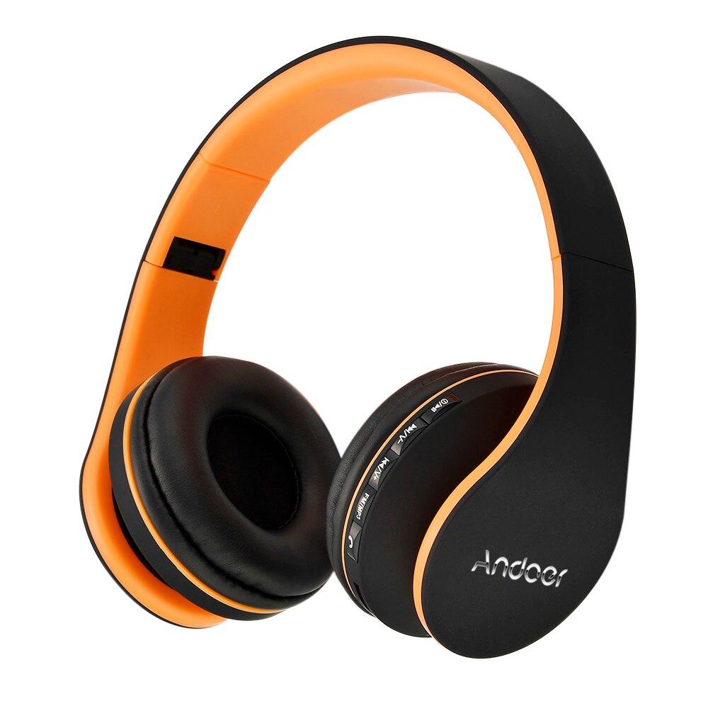 Andoer LH-811 Headphones