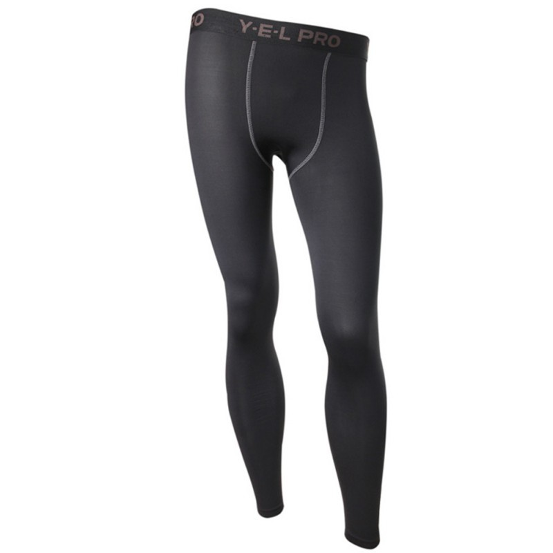 ᗑ Hommes Pantalon Couches De Base De Compression Peau Collants - w450 61cfefc9b12