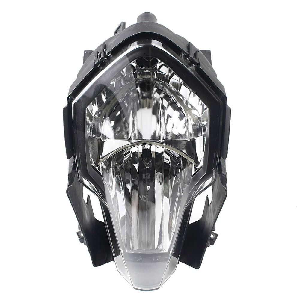 Motorcycle Front Headlight Headlamp Head Light Lamp Lighthouse For KTM 1190 RC8 2008 2009 2010 2011 2012 2013 Clear Lense