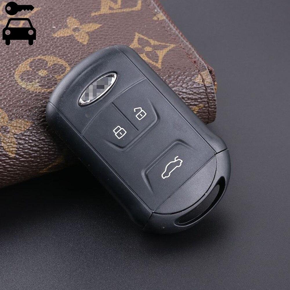 Оригинальный Автомобильный дистанционный ключ с 3 кнопками, 434 МГц, с чипом ID46 для Chery Tiggo 5 Tiggo 7 Tiggo 5X Arrizo 7 Arrizo 5, умный ключ без ключа|buttons buttons|buttons 3button remote | АлиЭкспресс