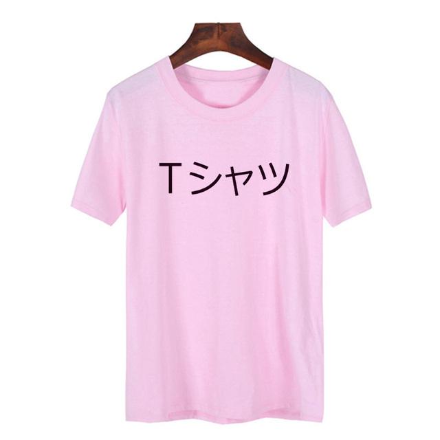 T-Shirt Boku No Hero Academia