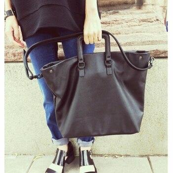 d069bece8861 Product Offer. Женская Черная сумка 2019 модная женская сумка-хобо женские  брендовые кожаные Сумки Весна Повседневное ...