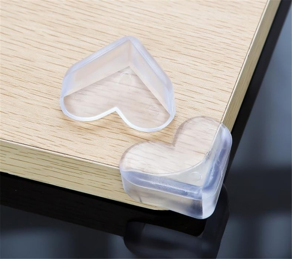 lot Corner Protector Heart Designer Essential Protection For Children Thick Design For Corners On Furniture lot Corner Protector Heart Designer Essential Protection For Children Thick Design For Corners On Furniture