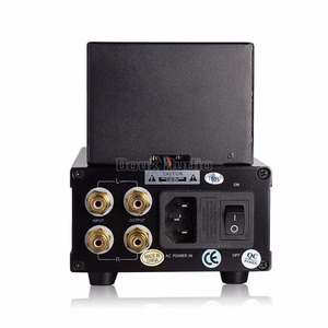Image 4 - Nobsound Little Dot MK II MK2 6J1+6N6 Assembled Tube Amplifier / Tube Pre amplifier Upgrated Hybrid Headphone Amp