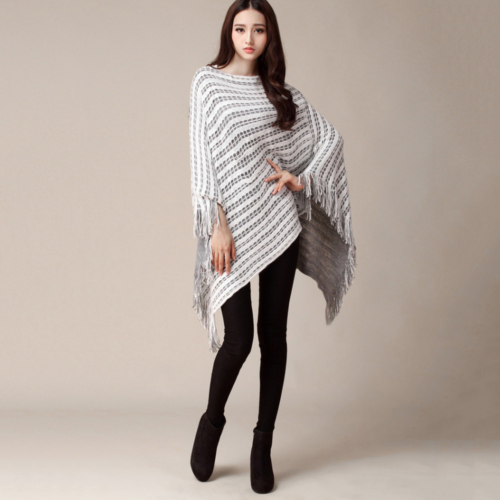 Online Get Cheap Poncho Cardigans -Aliexpress.com | Alibaba Group