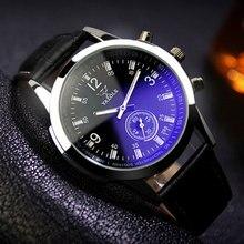 YAZOLE 2016 Кварцевые Часы Мужчины Лучший Бренд Класса Люкс Наручные Часы Мужской Кварцевые Часы-часы Relog Hodinky Panske Ceasuri Barbati