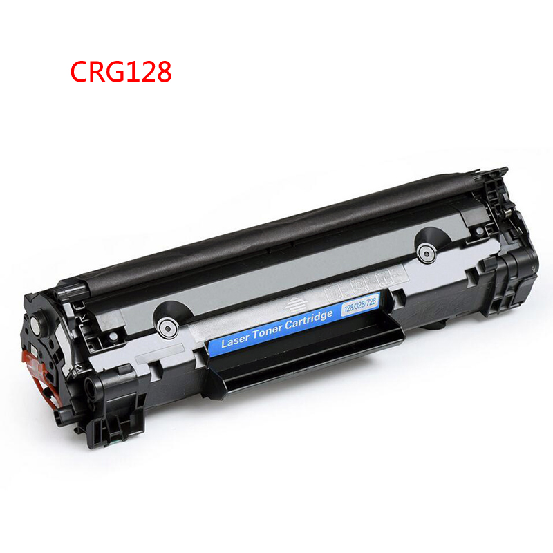 Compatible For Canon CRG128 328 728 For Canon M4420 4412 ...
