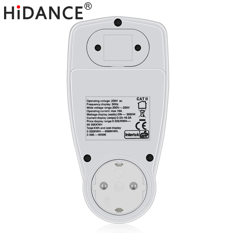 detail feedback questions about hidance ac power meters 220v digital rh aliexpress com