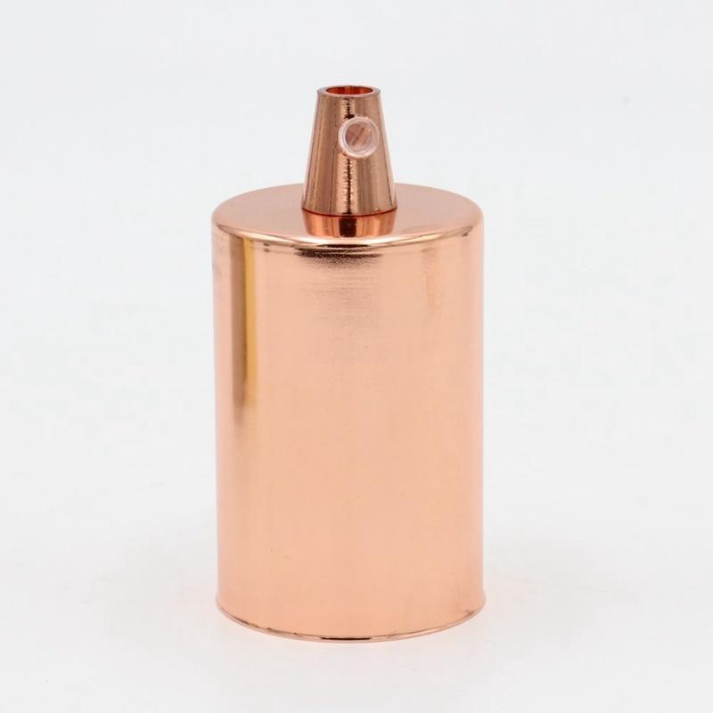 copper lamp holder e27