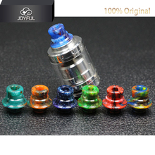 Electric Cigarette Drip Tip 510 Resin Drip Tips for rda rba Atomizers eGo E Cig Drip Tip