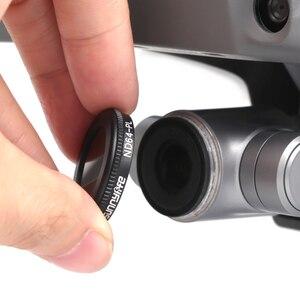 Image 3 - Per DJI Mavic 2 Zoom NDPL ND4/8/16/32 Densità Neutra Filtro Polare Set Avanzato Per mavic2 Zoom Accessori Lens Kit di Protezione