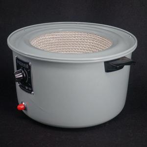 Image 4 - Лабораторная электрическая нагревательная Мантия с регулируемым регулятором температуры, 2000 мл, 500 Вт