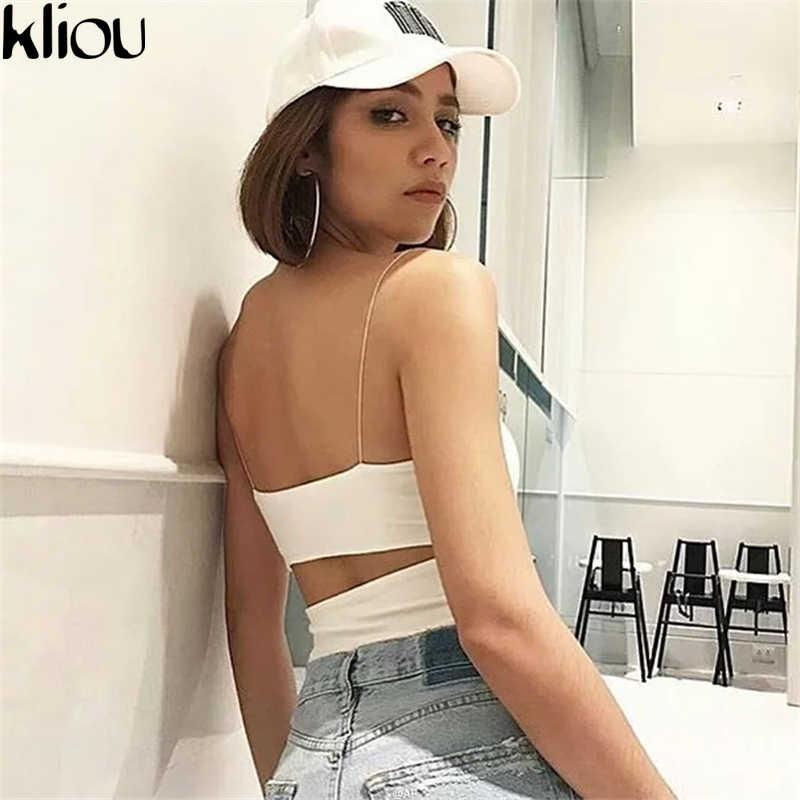 Weirdgirl Хлопок Спагетти ремни slash шеи открытая спина сексуальное облегающее боди 2018 женское черное Красное Белое однотонное модное боди
