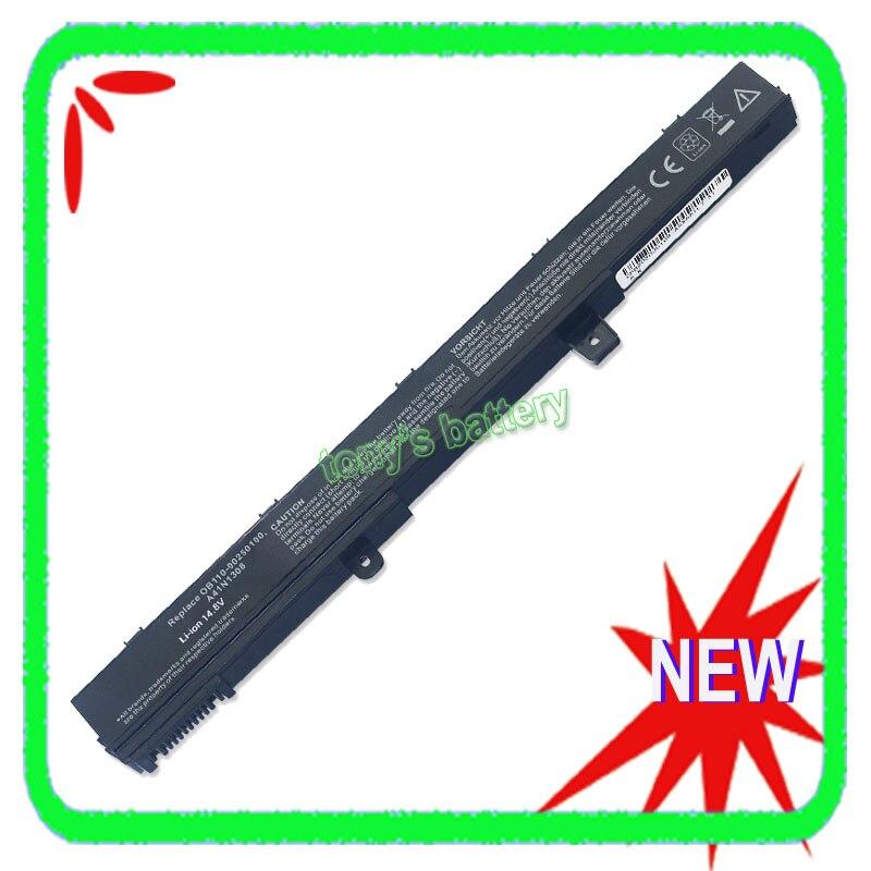 4 Cell A31N1319 A41N1308 Laptop Battery For ASUS X451 X451C X451M X451MA X551 X551CA X551M X551MA X45LI9C D550MA4 Cell A31N1319 A41N1308 Laptop Battery For ASUS X451 X451C X451M X451MA X551 X551CA X551M X551MA X45LI9C D550MA