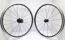 2018  20in 451 DATI R1 Aluminum Alloy FOLDING BIKE Wheelset/Wheels, 9/10/11S 1060g a pair