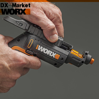 multifunction Electric Screwdriver SET A , mini Automatic switching bits 32 in 1 tools