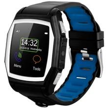 Bluetooth GPS Tracker Reloj Smart Uhr Sport Pulsuhr Schlaf-monitor Armbanduhr Smartwatch SIM Uhren VS GW01 Huawei Uhr