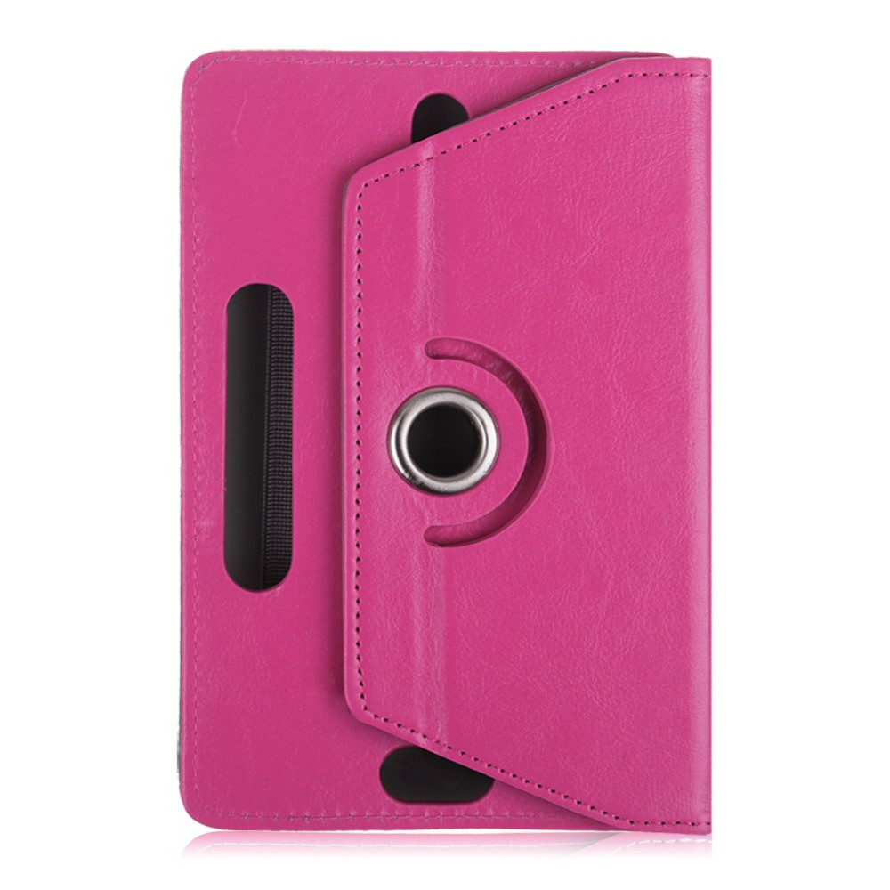 Myslc for 10.1 Inch RoverPad Air C10 3G 360 Degree Rotating Universal Tablet PU Leather cover case