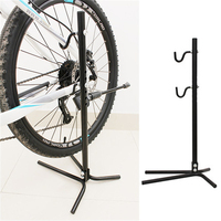 WEST BIKING Bicycle Hanging Type Adjustable Stand Racks Cycling Road MTB Bike Storage Stand Cycling Repair