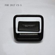 Коробка для хранения переключатель декоративные блестки для Mazda CX-5 CX5 2017 2018 KF 2nd Gen бардачок яркие аксессуары 2 шт.