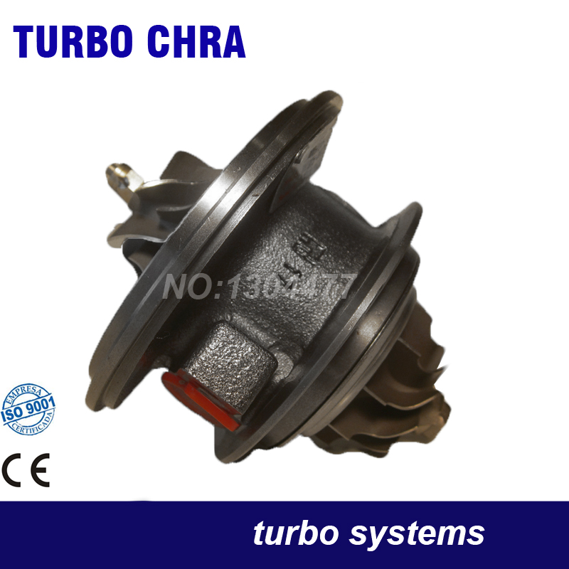 turbo chra GT1544Z 802419-5006S 706499-5004S 706499 Turbocharger cartridge core for Ford Transit V Transit Connect 1.8 TDCI TDDI