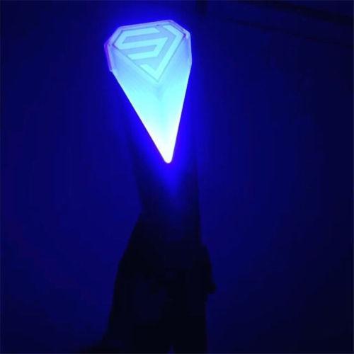 Super Junior Concert Light Stick