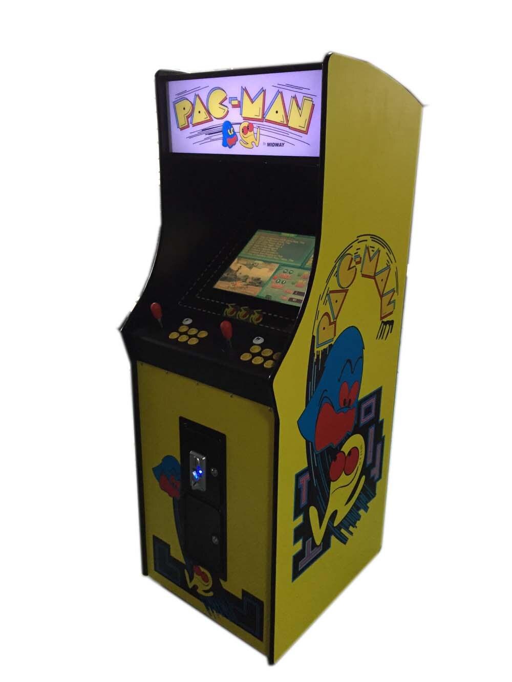 Aliexpress.com : Buy Jamma Arcade game kit pandora box 3/520 in1 ...