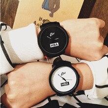 Mens Watches Top Brand Luxury Fashion Black Watch Unisex Men Women Clock Sport Watch Wristwatch Lover Watches montre relojes