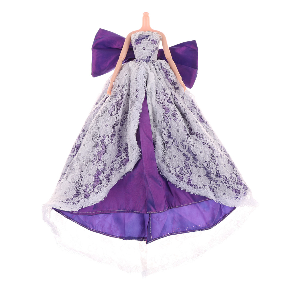 Toys & Hobbies Doll Accessories Winter Wear Warm Coat For Girl Dolls Fur Doll Clothing Dress Clothes For Girl 1/6 Bjd Doll Kids Toy