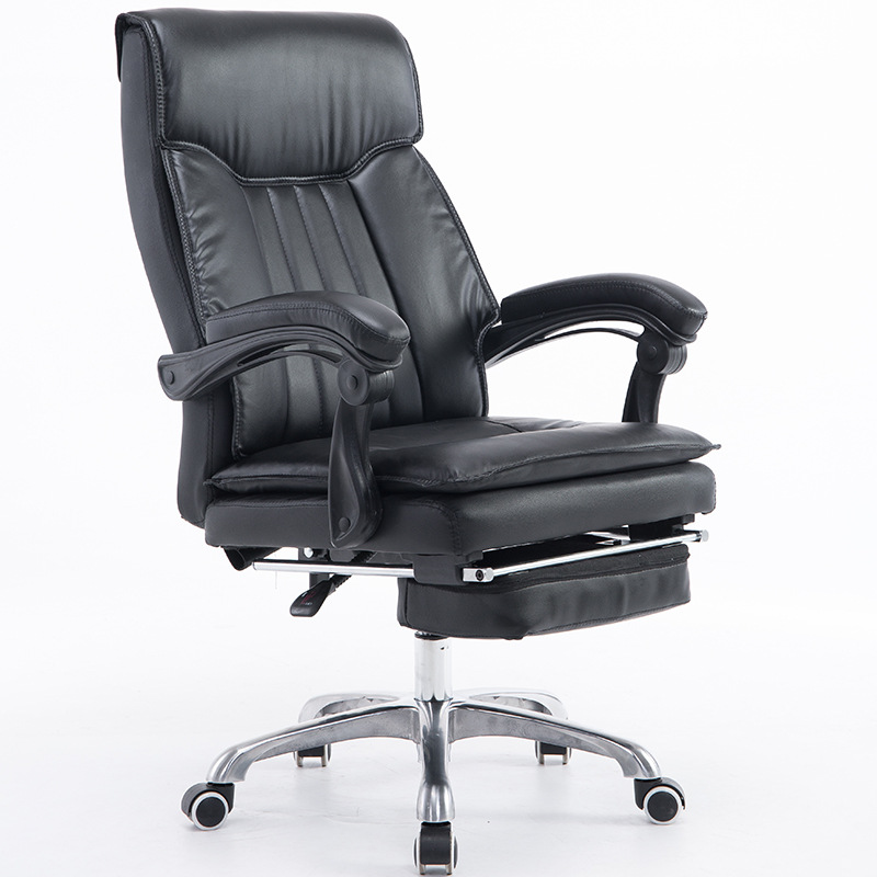 Special comfort can lie computer chair home office chair fashion can be used to rest the chair 240320 home office can lie down high density inflatable sponge 360 degrees can be rotated computer chair boss massage chair