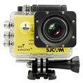 100% Marca Original SJCAM SJ5000 Além Disso WiFi 1080 P 60fps Esporte DV SJ5000 + Action Camera Ambarella 30 M À Prova D' Água Camcorder