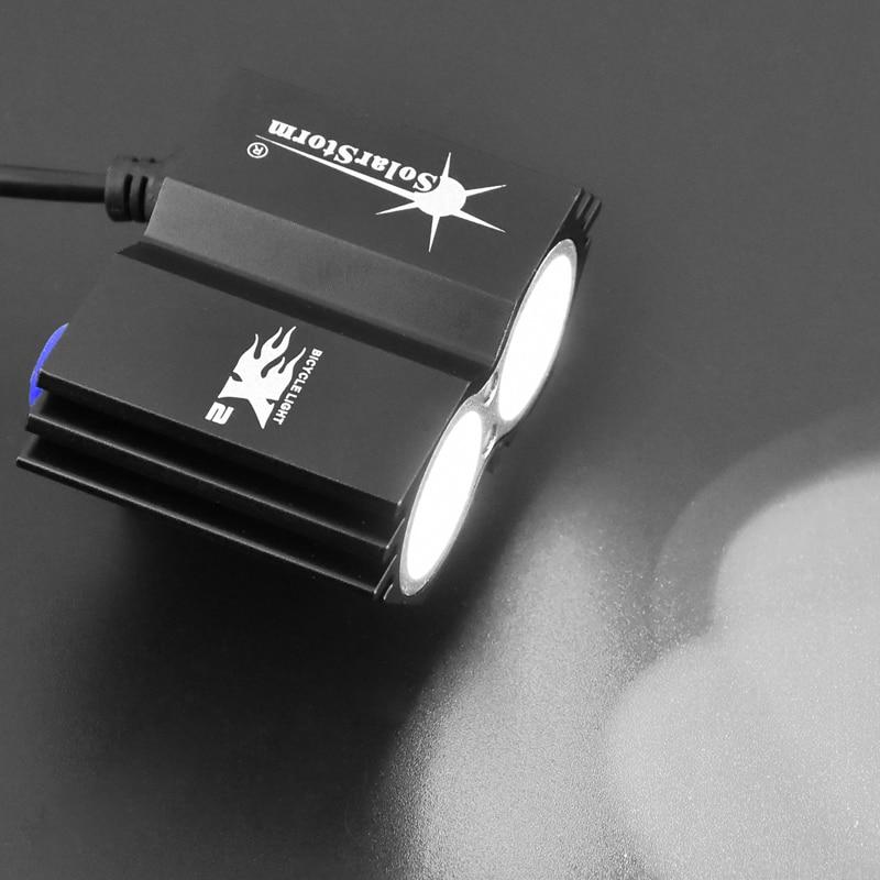 X2 Bike front Light (4)