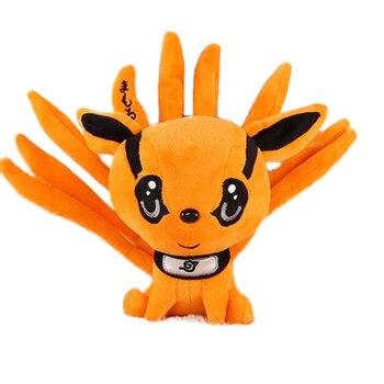 Peluche Naruto Kyuubi