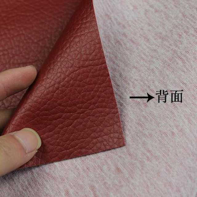 Online Shop 0.5 Meter Fabric Synthetic Leather Textile Car Interior Sofa  Cover Upholstery Cloth Black Pu Leather Football Material Tecido  d61fb25c356e