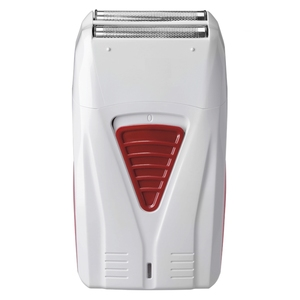 Image 1 - barber finishing electric shaver for men face stubble rechargeable beard electric razor foil bald shaving machine hair shaver